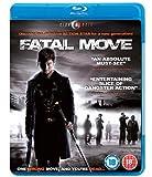 echange, troc Fatal Move [Blu-ray] [Import anglais]