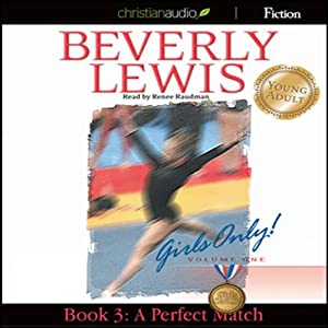 A Perfect Match: Girls Only! Book 3 | [Beverly Lewis]