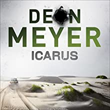 Icarus: Benny Griessel, Book 5 (       UNABRIDGED) by Deon Meyer Narrated by Saul Reichlin