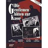 """Die Gentlemen bitten zur Kasse, Teil 1-3 [2 DVDs]von """"Horst Tappert"""""""