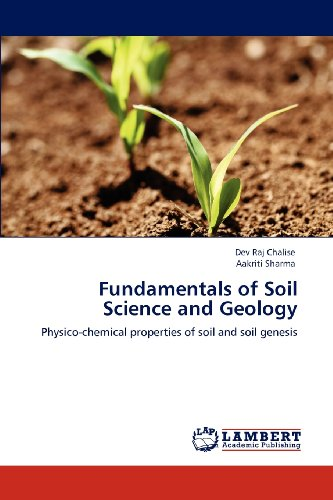 Fundamentals of Soil Science and Geology: Physico-chemical properties of soil and soil genesis