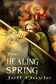The Healing Spring (The Inner Seas Kingdoms Series)
