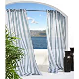 Amazon.com: Outdoor Decor - Striped / Draperies & Curtains
