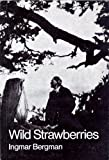 Wild strawberries: A film (Modern film scripts) (0671204491) by Ingmar Bergman