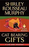 Cat Bearing Gifts