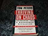 Thriving On Chaos (0060971843) by Tom Peters