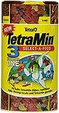 Tetra 77031 TetraMin Flakes Select-a-Food, 2.4-Ounce, 250-ml