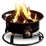 Outland Firebowl 820 Portable Propane Fire Pit