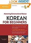 Korean for Beginners: Mastering Conve...