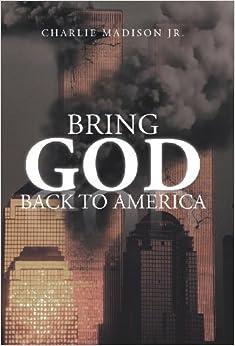 america back Bring god into