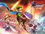Zelda Hyrule Warriors Poster