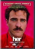 Her [DVD + Digital Copy] (Bilingual)