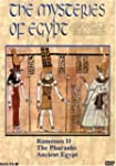Mysteries of Egypt Boxed Set / Ramess...