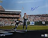 Steve Largent Signed Seattle Seahawks 16x20 Unframed Photo at Amazon.com