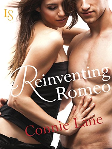 Image of Reinventing Romeo: A Loveswept Classic Romance