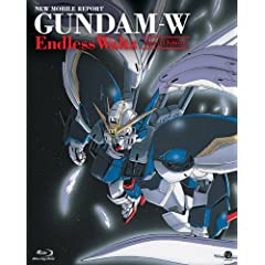 �V�@����L�K���_��W Endless Waltz ���ʕ� (��������) [Blu-ray]