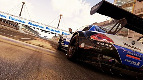 Project CARS project cars