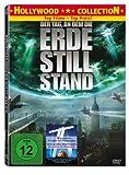 DVD-Vorstellung: Der Tag, an dem die Erde stillstand (Einzel-DVD)