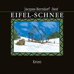 Eifel-Schnee Hörbuch