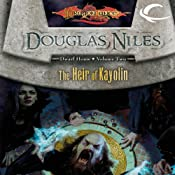 The Heir of Kayolin: Dragonlance: Dwarf Home, Book 2 | Douglas Niles