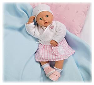 Baby Annabell Dress and Accessories: Amazon.co.uk: Toys ...