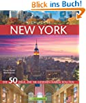 Highlights New York: Die 50 Ziele, di...