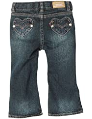 Levis Baby girls Infant Sweetheart Extreme