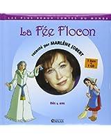 La fée Flocon : Dès 4 ans