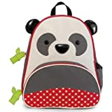 Skip Hop Zoo Little Kid Backpack, Panda