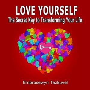 Love Yourself Audiobook