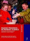img - for Making Progress in Primary Science: A Study Book for Teachers and Student Teachers book / textbook / text book