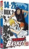 Kuroko's Basket - Saison 1 - Coffret 2/2