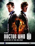 Doctor Who Limited Edition Rulebook
