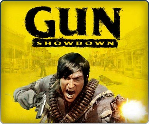 Gun Showdown [Online Game Code]