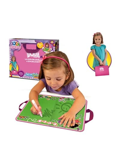 Amazing Toys  Dora La Exploradora Maletín Aquapinta