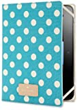 "kate spade new york ""Framed Dot"" Case for Kindle Fire HD (only fits Kindle Fire HD 7"", Previous Generation)"