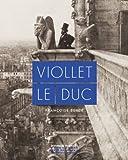 echange, troc Françoise Bercé - Viollet le Duc