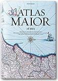 echange, troc Joan Blaeu, Peter Van Der Krogt - Atlas Major of 1665