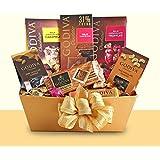 Godiva Godiva Chocolate Experience Gift Basket