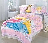 Disney Princess Flora Twin Comforter