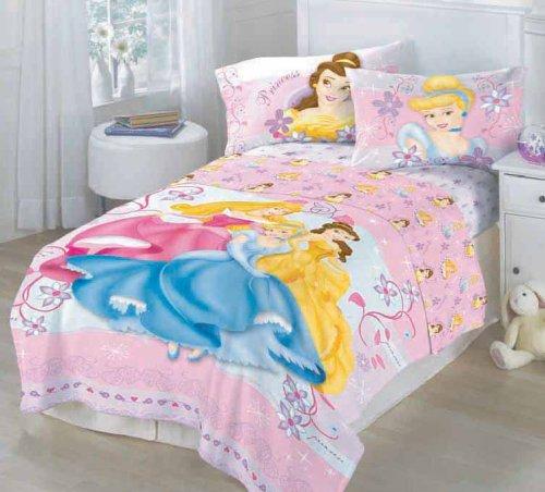 Disney Princess Flora Comforter