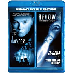 Darkness / Below [Blu-ray]