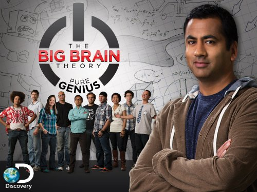 The Big Brain Theory Pure Genius Season 1