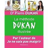 La m�thode Dukan illustr�epar Pierre Dukan