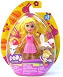 Mattel - T7293 - Figurine - Sac Surprise Party - Polly