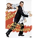 """Arsen und Spitzenh�ubchenvon """"Cary Grant"""""""