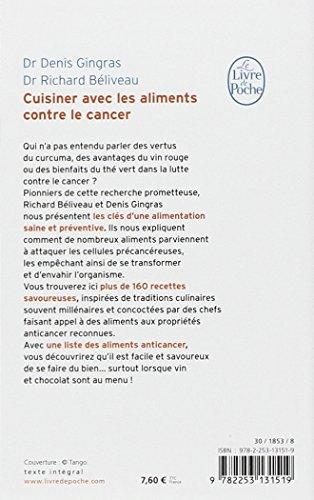 Libro cuisiner avec les aliments contre le cancer di - Cuisiner avec les aliments contre le cancer pdf ...