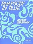 Rhapsody in Blue: (Piano Solo)