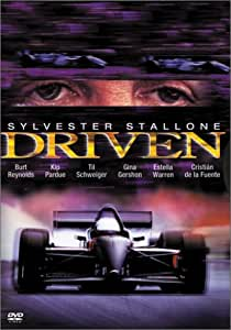 Driven (Widescreen) [Import]
