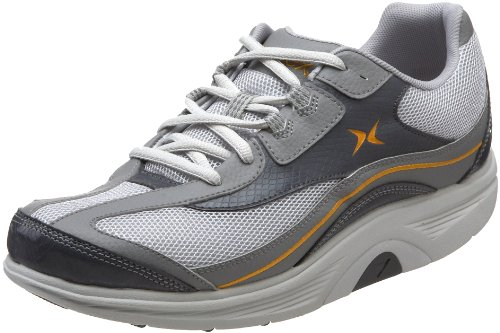Aetrex Women's Bodyworks Sport Lace-Up Fashion Sneaker